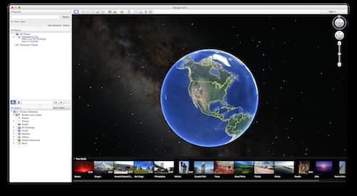 Google Earth Pro SekarangDigratiskan